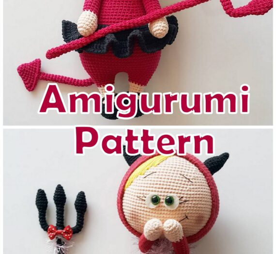 Top Best 17 Amigurumi Animal And Doll Free Crochet Patterns