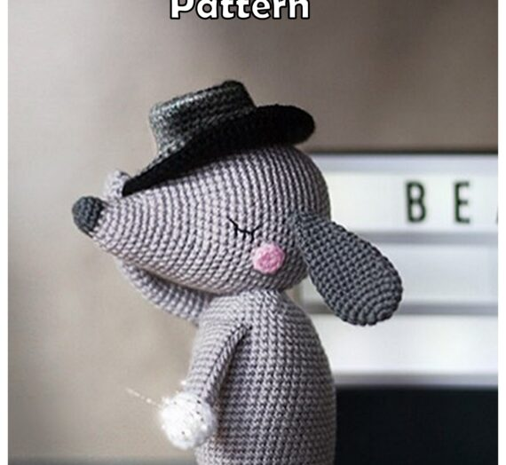 20 Best Amigurumi Doll And Animal Free Crochet Patterns