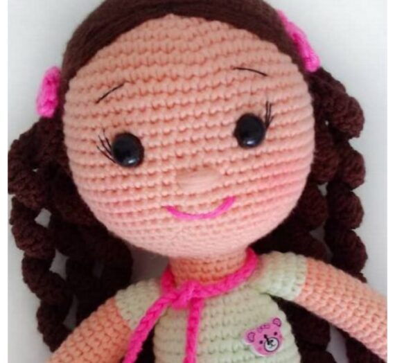 20 Amigurumi Doll Top Best Free Crochet Patterns