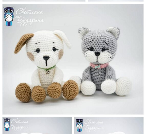 Amigurumi Animal 20 Top Best Free Patterns