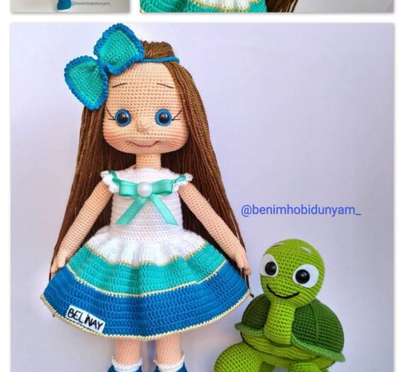 Amigurumi Doll Top Best Free Crochet Patterns And Tutorials